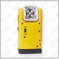 Buy cheap Electronic Gifts Products multifunctional hand-crank flashlight/torch/lamp/light(GA-0064) from wholesalers