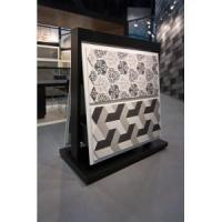 Buy cheap Retail ceramic tile Display stan-01 from wholesalers