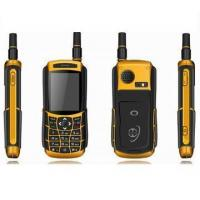 Buy cheap CDMA 450MHz Outdoor Mobilephone Shockproof of Mobile Phone/Cellphone from wholesalers