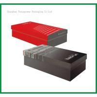 Buy cheap TSP605 Leather BOOT Box from wholesalers
