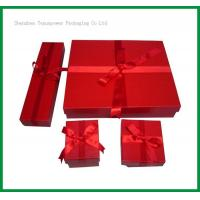 Buy cheap TSP416 Jewelry Gift Box from wholesalers