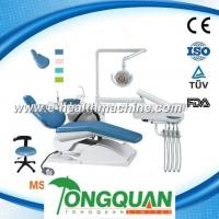 Buy cheap High quality multi-functional adjustable dental chair equipmnet China MSLDU02-L from wholesalers