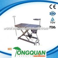 Buy cheap MSLVT06 Hot Sale Animal/ Veterinary Operating Table chair made in China from wholesalers