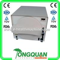 Buy cheap Beautiful Dental Steam sterilizer /Portable steam sterilizer for hospital MSLPSH03 from wholesalers
