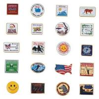 Buy cheap Cool & New Items Emblems, Pins & Medals product