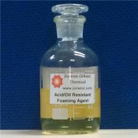 Oil Field Chemicals Acid/Oil Resistant Foaming Agent