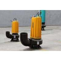 Buy cheap WQ Sewage pump from wholesalers