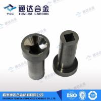 Buy cheap Tungsten Carbide Wire Drawing Dies from wholesalers