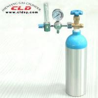 portable oxygen tank how to use