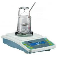 Buy cheap ElectronicMD density(specific gravity)balance from wholesalers