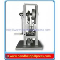 Buy cheap Single Pill Press Handheld TDP-0 Tablet Press Machine (Separate the machine in 2 parts ship to USA) from wholesalers