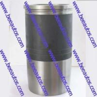 Buy cheap MAN cylinder liner for Dubai wholesale market from wholesalers