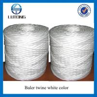 Buy cheap 100% New Material Polypropylene Split Film Twine from wholesalers