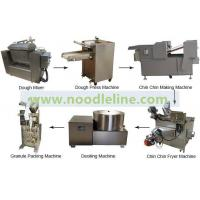 Buy cheap Chin Chin Production Line from wholesalers