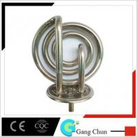 Buy cheap Simple Coil water heating elements from wholesalers