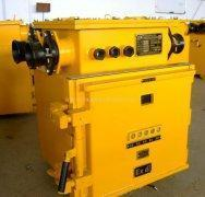 Buy cheap KBZ-400(200)/1140(660) mining explosion proof electronic vac from wholesalers