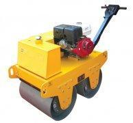 Buy cheap Handle Double Drum road roller YH-YLS600 from wholesalers