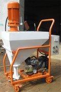 Buy cheap Putty sprayer machine manual from Wholesalers
