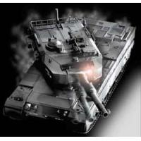 Buy cheap 1/24 RC Battle Tank Type 90 from wholesalers