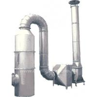 China Scrubber and Active Carbon Purification System on sale
