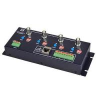 4 Channel Active Video Balun