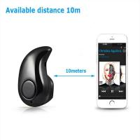 Buy cheap Bluetooth earphones Playback functions: Play/pause, next track, previous track, volume up and down from wholesalers