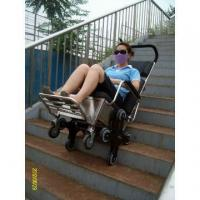 Buy cheap Electric Wheelchairs To Climb Stairs/stair Climber Wheelchair ... from wholesalers
