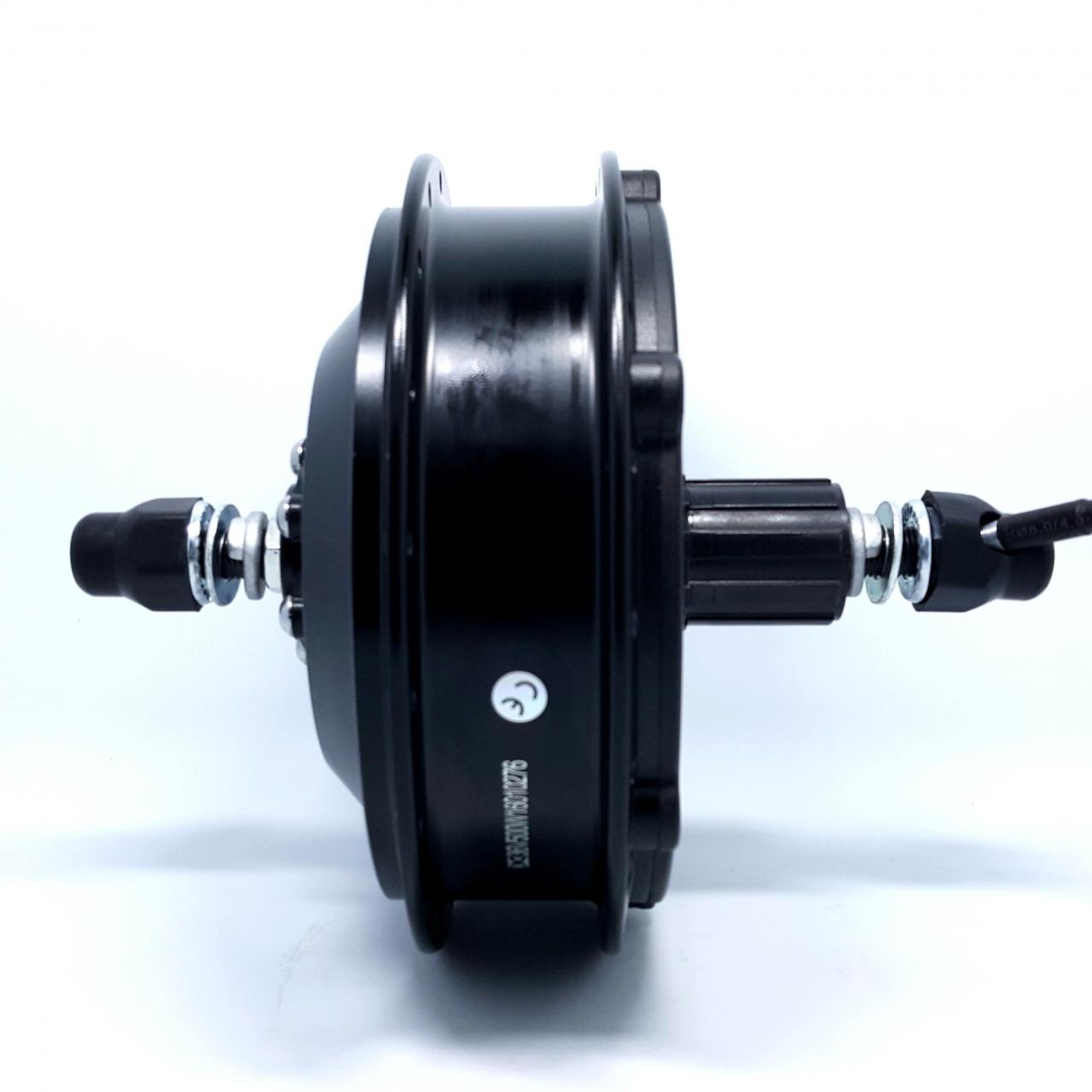Buy cheap 12'' Electric Bicycle Motor/E-bike Front Hub Motor from wholesalers