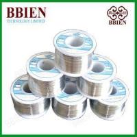 Buy cheap Solder Wire Acid Pb Flux Core Solder Wire Sn55Pb45 from wholesalers