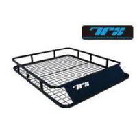 Buy cheap Universal Roof mounted Cargo Carrier Rack Basket Tray from wholesalers
