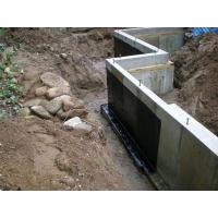 Buy cheap Foundations / Retaining Walls Waterproofing from wholesalers