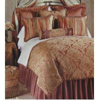 Buy cheap Cotton Printed Comforter Computer Quilting with Cotton Filling Wahsable from wholesalers