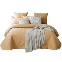 Buy cheap Microfiber Printed Comforter Embossed with PP Filling from wholesalers
