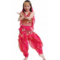 Buy cheap Kids Belly Dance CDPLJ6 MH from wholesalers
