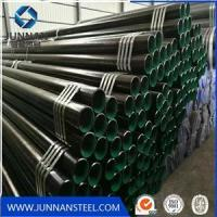 Buy cheap Large diameter thick wall seamless steel pipes ASTM A106B from wholesalers