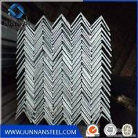 Buy cheap astm a36 s235jr steel mild steel angle bar|angle iron from wholesalers