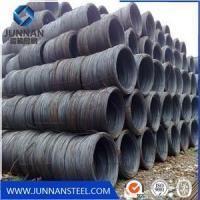 Buy cheap steel wire rod price in Cambodia from wholesalers