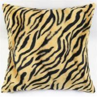 Buy cheap Faux Fur Pillow Case from wholesalers
