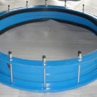 Buy cheap Stepped Couplings for GRP Pipes product