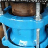 Buy cheap Universal Flexible Couplings from Wholesalers
