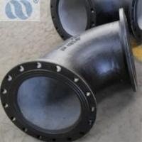 Buy cheap Dutile Iron Flange Bend from wholesalers