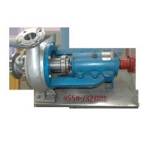 Buy cheap WZJ type of non clogging pulp pump price list from wholesalers