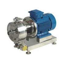 Buy cheap Pipelined High Shear Emulsifying Machine from wholesalers