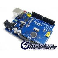Buy cheap Carduino UNO R3 SMD Microcontroller Board with Ardu compatible from wholesalers