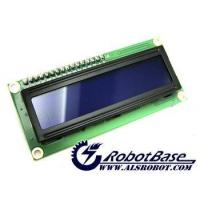 Buy cheap IIC/I2C LCD1602/liquid crystal display/lcd modules arduino compatible from wholesalers