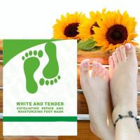 Buy cheap Baby Foot Deep Exfoliation Mask for Feet Peeling from wholesalers