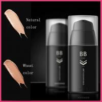 Buy cheap BB Cream Skin Clearing Perfector Whiteing Foundation Cream for Black Skin from wholesalers
