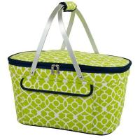 Buy cheap Most Popular Newest Insulated Foil Lined Storage Picnic Basket from wholesalers