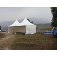 Buy cheap Pagoda Tent 6M X6M Outdoor activities shade room from wholesalers