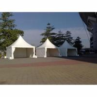 China Pagoda Tent 6M X6M Outdoor activities canopy on sale